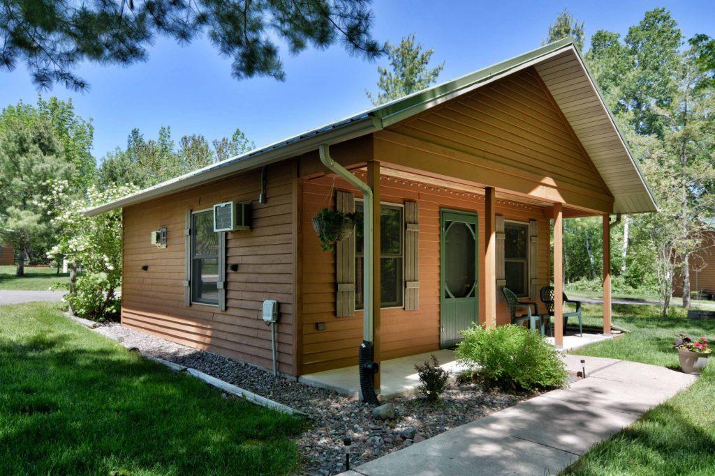 Bayfield Wisconsin Cabin Rentals Lake Superior Cottages